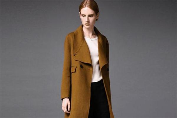 双面羊绒大衣一般多少钱 价位相差很大
