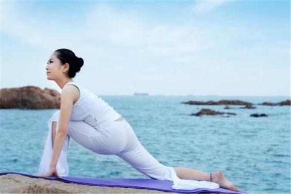 经期可以练阴瑜伽吗 能缓解痛经