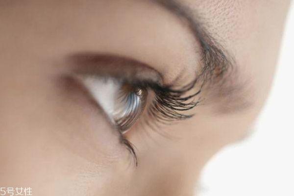 嫁接睫毛怎么保持更长时间 嫁接睫毛的详细步骤