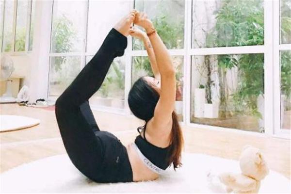 增高瑜伽多久能长高 每个人情况不同
