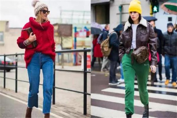 今年冬天流行什么帽子 戴上超有型