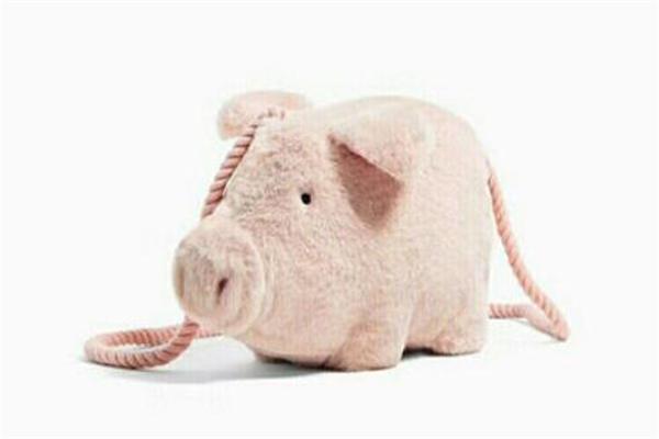 zara小猪包在哪买 搜索货号预定
