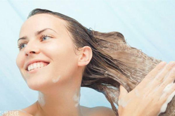 头发少怎么办 天生头发稀少怎么变浓密
