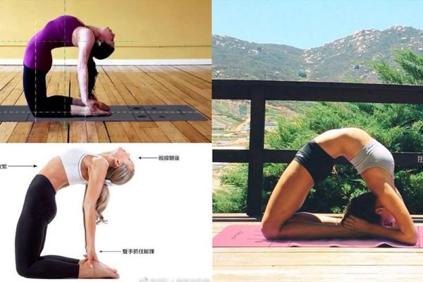 瘦小腹做什么瑜伽动作 3招拥有炸裂腹肌