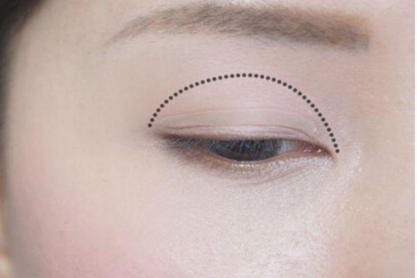 韩系裸妆怎么画 简单淡妆化妆教程