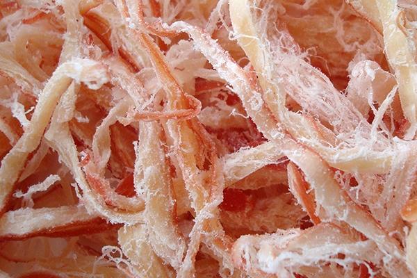 鱿鱼丝可以直接吃吗 看是哪一种