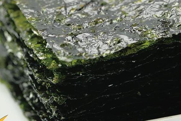 海苔有碘吗 含碘多多