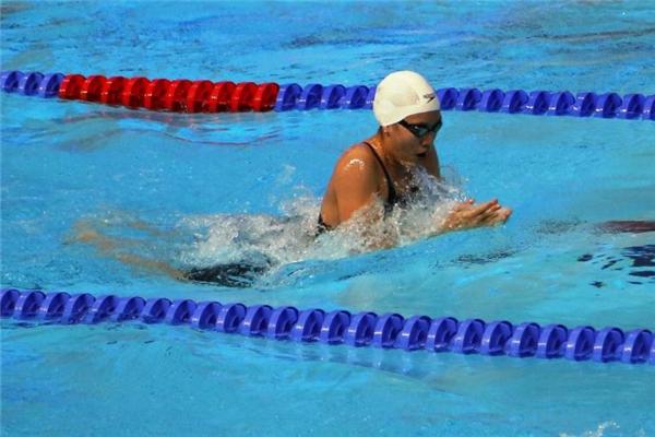 蛙泳可以练到哪些肌肉 四肢都能得到锻炼