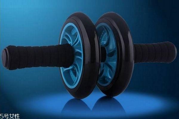 健腹轮减肥效果好吗 用健腹轮可以减肥吗