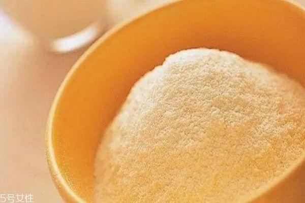 奶粉开封后多久不能喝 判断奶粉的变质