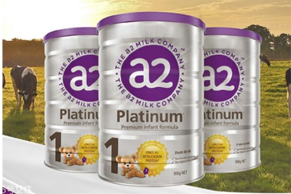 a2一段适合什么年龄 a2奶粉1段和2段有什么区别