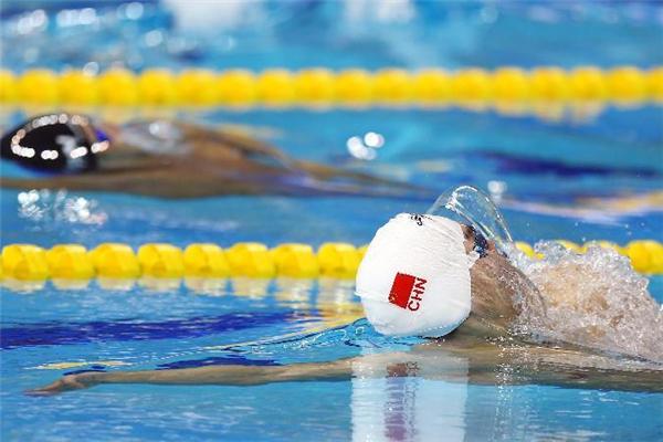仰泳可以减肥吗 好身材轻松拥有
