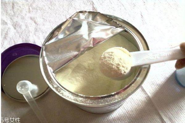 奶粉开罐后如何保存 奶粉开封后怎样保存