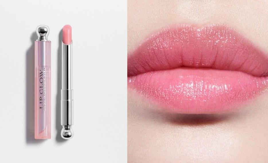 润色唇膏和口红的区别 润色唇膏哪个牌子好
