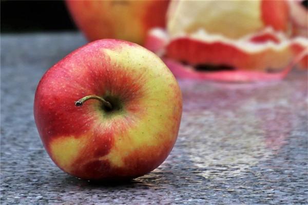 苹果公母怎么区分的 苹果甜不甜因有公母