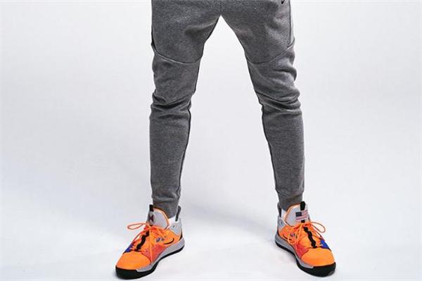 耐克pg3保罗乔治3代什么时候出 泡椒最新签名鞋