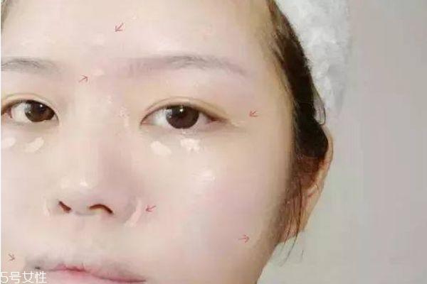 防脱妆的方法 轻松搞定完美底妆