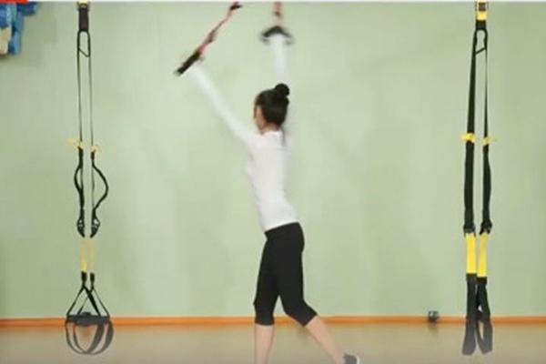 瘦全身做什么运动好 5招运动瘦到全身