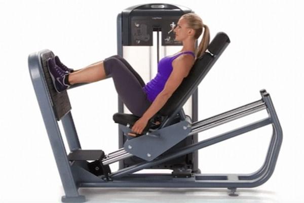 做什么运动瘦腿最快 5个瘦腿运动效果超明显