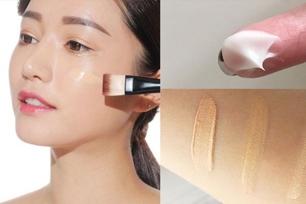 眼袋怎么化妆遮掉 用大地色眼影最好