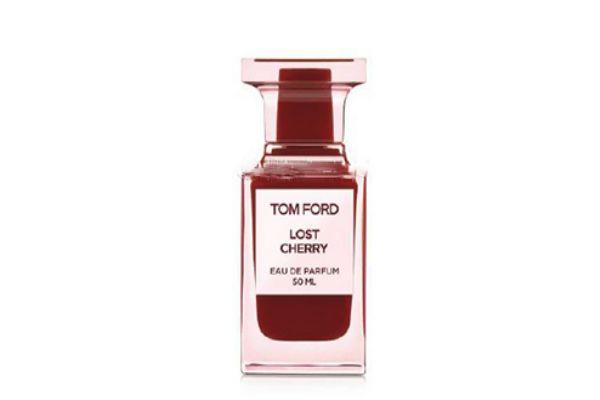 tom ford香水lostc herry味道 tf全新香水lost cherry