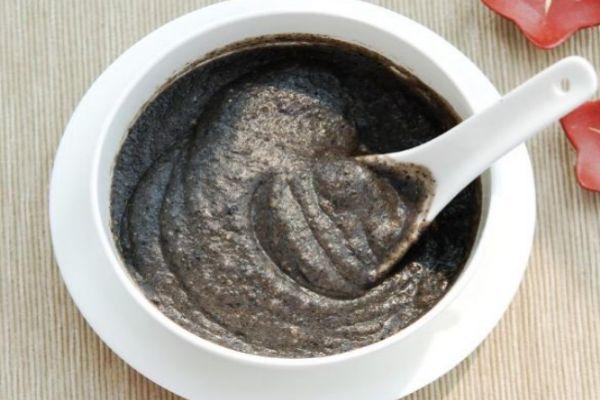 黑芝麻一天吃多少合适 教你做黑芝麻糊