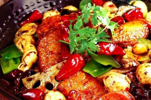麻辣香锅孕妇能吃吗 麻辣香锅可以用火锅底料吗