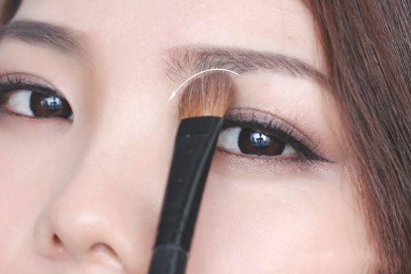 鼻影怎么画好看图解 鼻影的画法步骤