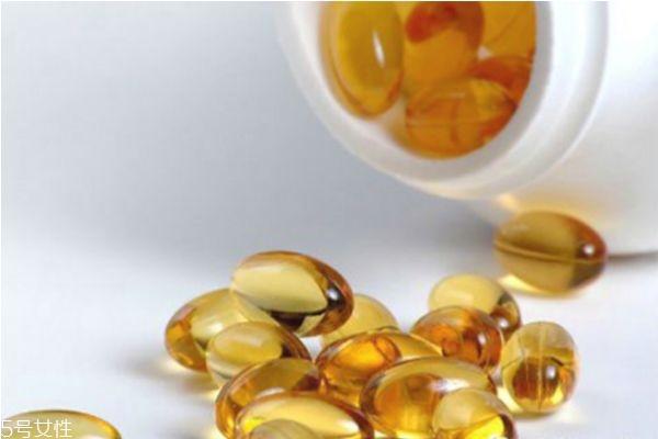 鱼肝油孕妇可以吃吗 孕妇吃鱼肝油好吗