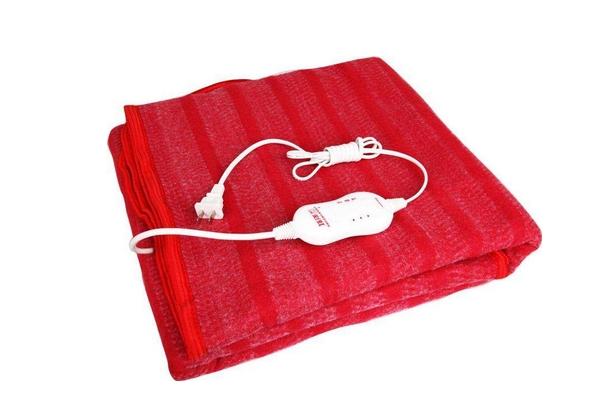 电热毯安全吗 要选购合格产品
