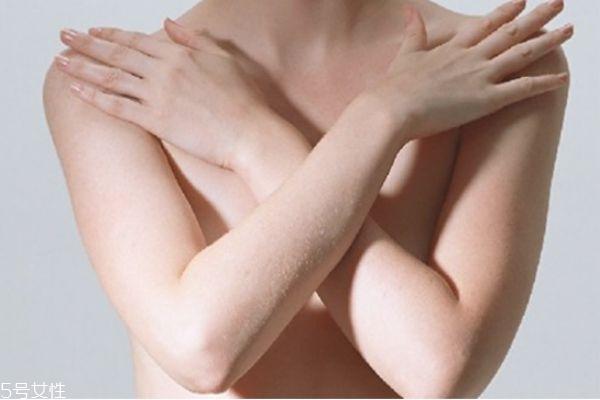 哺乳期乳房刺痛怎么回事 哺乳期乳房针扎的疼
