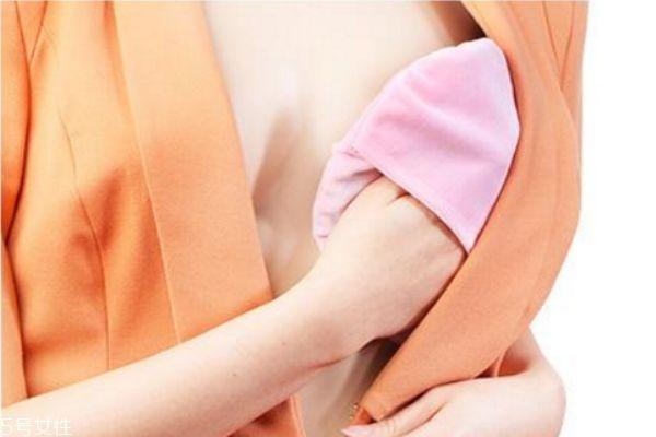 孕妇怎样清洗乳头 孕妇乳房怎么保养