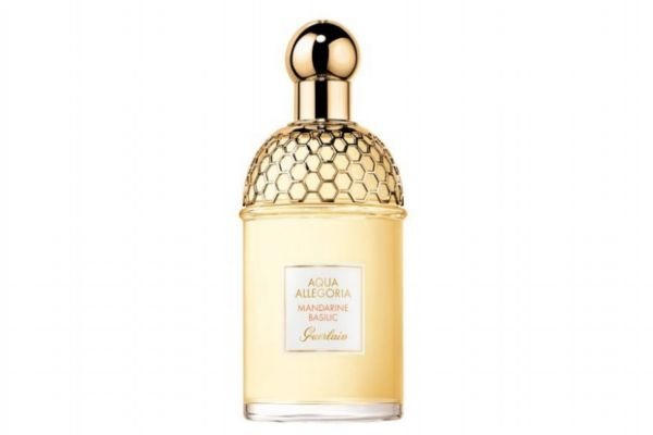 娇兰葡萄柚香水是什么味道 娇兰花草水语淡香水