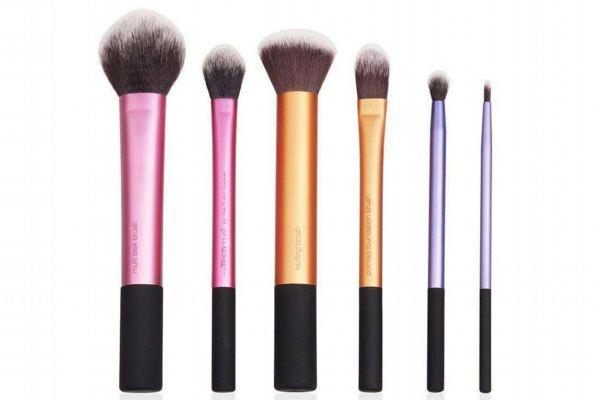 平价好用的化妆刷有哪些 化妆刷入门版推荐