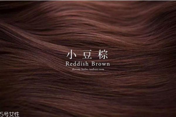 2019流行发型发色图片