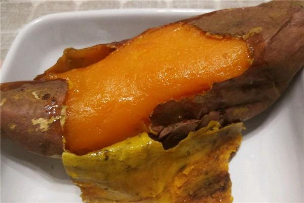 烤红薯含糖量高吗 糖分比较多