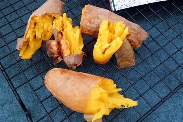 烤红薯糖尿病人能吃吗 最好不要吃