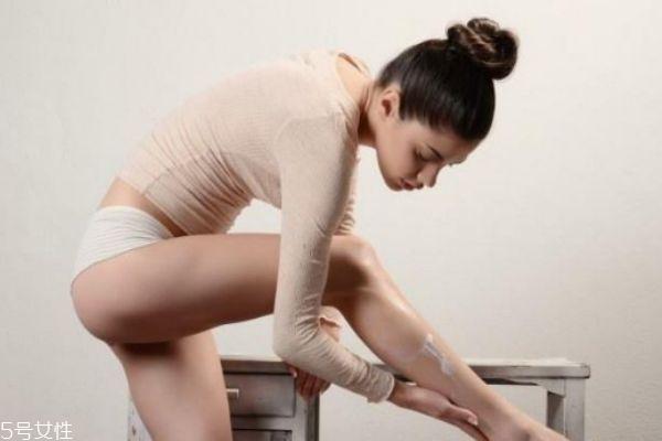身体乳长期使用有害吗 身体乳不能涂抹什么地方
