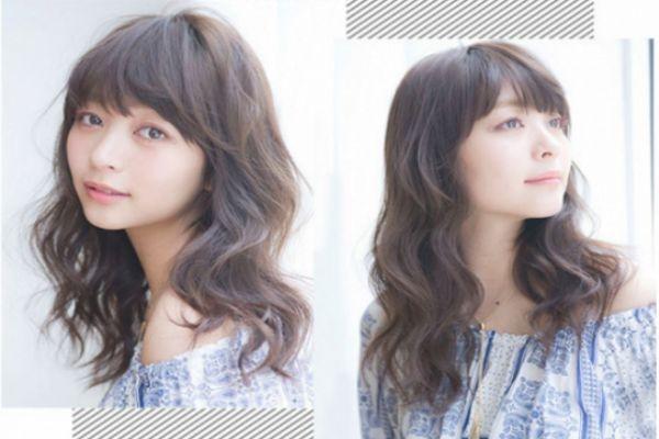 宽脸适合什么发型 宽脸女生适合的发型