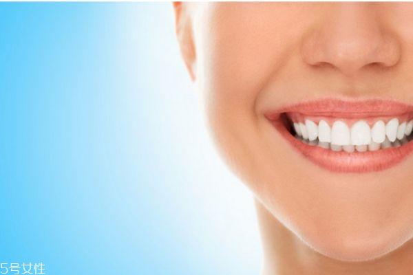 冷光美白牙齿有没有副作用 冷光美白仪注意事项