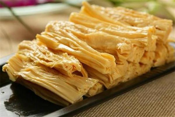 腐竹是豆筋吗 不是一种东西