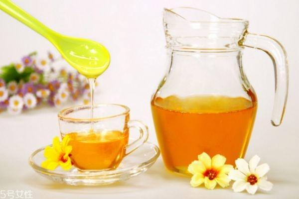蜂蜜白醋水能减肥吗 蜂蜜白醋水减肥法