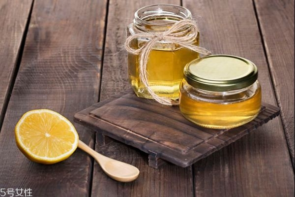 蜂蜜能减肥吗 蜂蜜水减肥法