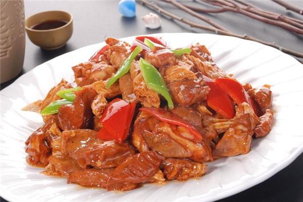 腐竹炒牛肉的做法 这样更鲜美