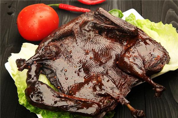 酱板鸭是生的还是熟的 两种情况都有