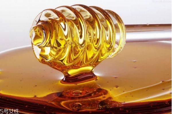 蜂蜜减肥的正确吃法 受欢迎减肥法