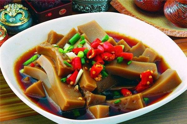 魔芋豆腐怎么做好吃 轻松成为大厨