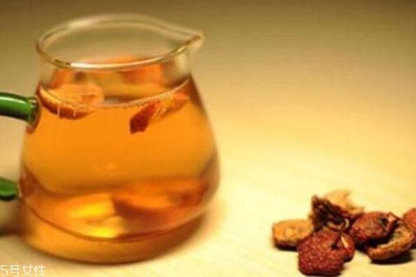 山楂蜂蜜水真的可以减肥吗 山楂蜂蜜水减肥法