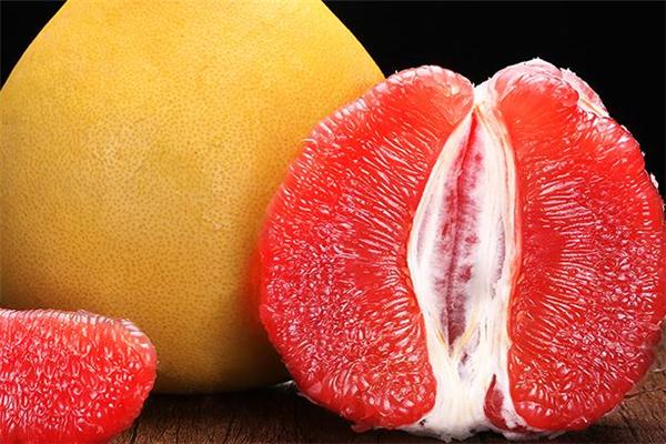 葡萄柚和蜜柚一样吗 有这些区别