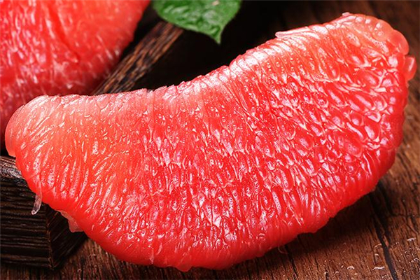 葡萄柚可以止咳吗 有这个作用